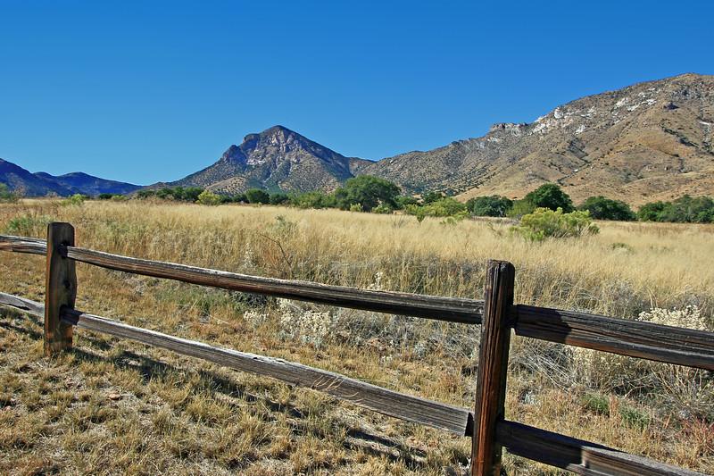 AZ-Sierra Vista Area-Coronado NMP-2007-10-27-0006