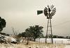 AZ-Sonoita Area-2008-02-16-0002<br /> <br /> Windmill