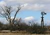 AZ-Sonoita Area-2008-02-16-0001<br /> <br /> Windmill