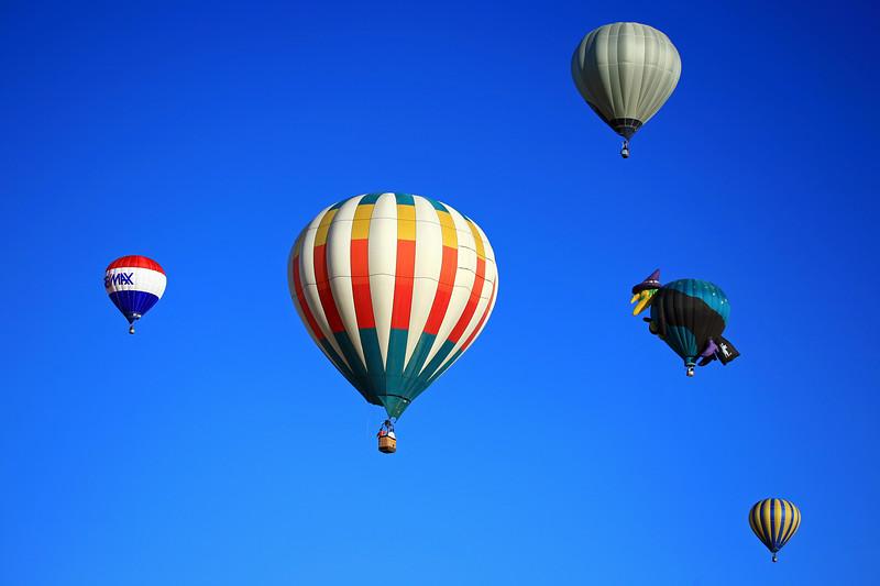 AZ-Sierra Vista-Hot Air Balloons-2007-10-28-0017