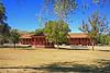 AZ-Sierra Vista-Ft Huachuca Historic Buildings-2007-10-26-0003