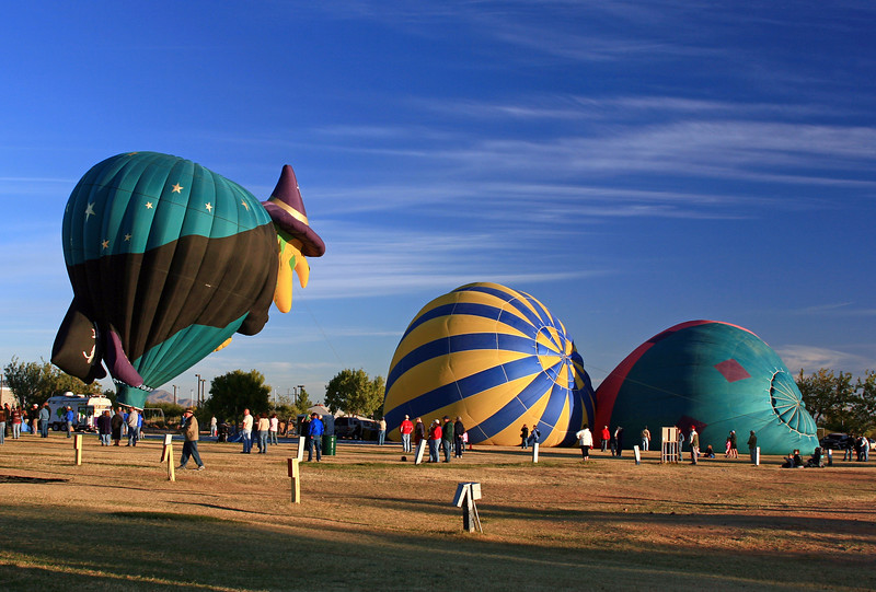 AZ-Sierra Vista-Hot Air Balloons-2007-10-28-0006