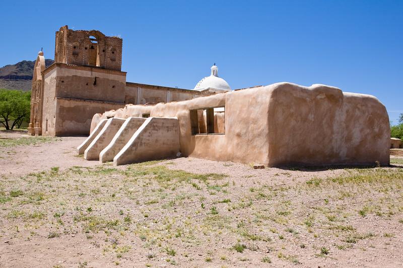 AZ-Tumacacori National Histrical Park-2010-05-06-0010