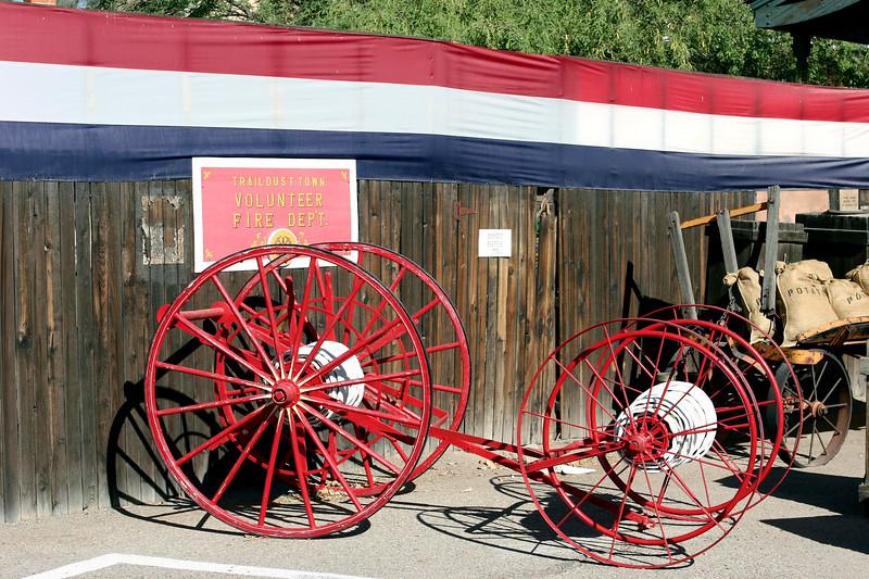 AZ-Tucson-Trail Dust Town-2006-05-28-0002