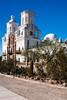 AZ-San Xavier Mission