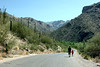 AZ-Tucson-Catalina Hwy-Sanbino Canyon-2006-05-28-0002