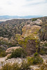 Chiricahua National Monument - Massai Point Trailhead