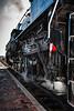 Steam Locomotive 4960 - Williams, AZ