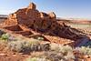 AZ-Flagstaff-Wupatki Pueblo-2011-05-27-0002