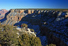 AZ-Grand Canyon National Park-2008-01-20-Bright Angel Trail-0001