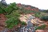 AZ-Sedona-Slide Rock-2006-07-31-0006