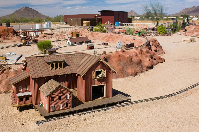 AZ-Phoenix-Model Railroad-2008-10-19-0024