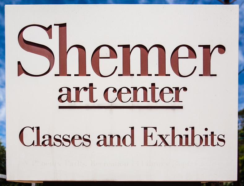 Shemer Art Center - Phoenix, AZ