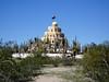 AZ-Phoenix-Tovrea Castle & Carraro Cactus Garden-2004-03-07-0002