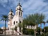AZ-Phoenix-St  Mary's Basilica-2005-12-26-0001