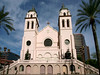 AZ-Phoenix-St  Mary's Basilica-2005-12-26-0002
