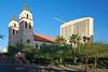 AZ-Phoenix-St  Mary's Basilica-2007-11-18-0001