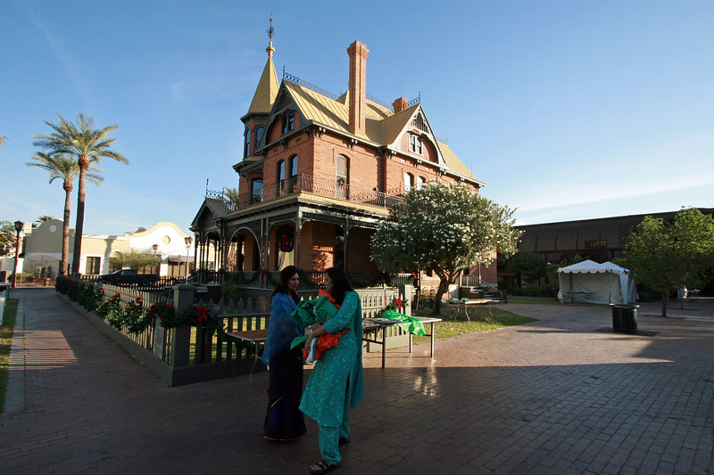 AZ-Phoenix-Rosson House-Heritage Square-2007-11-18-0002