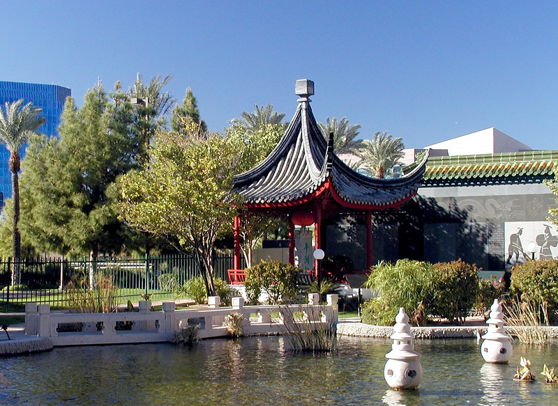 AZ-Phoenix-Chinese Cultural Center-2004-12-19-0033