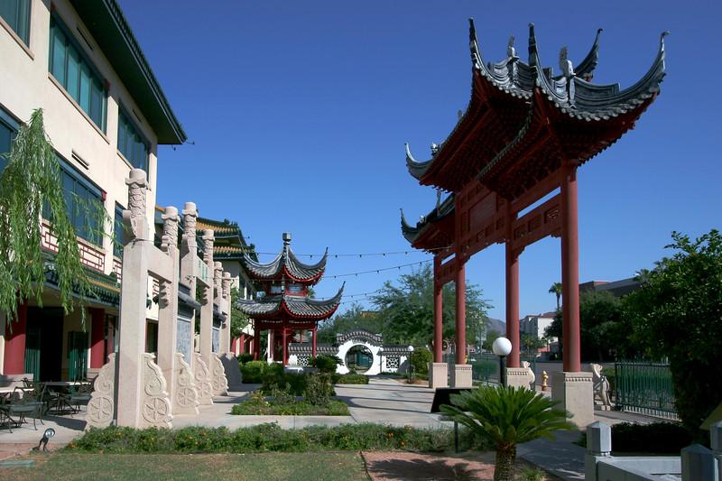 AZ-Phoenix-Chinese Cultural Center-2005-10-09-0007