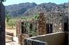 AZ-Phoenix-South Mountain Park-Scorpion Gulch-2005-06-05-0004