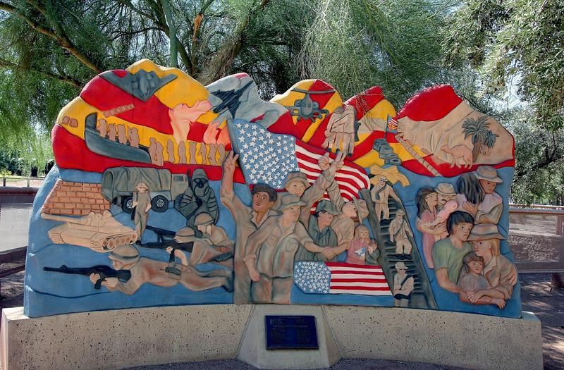 AZ-Phoenix-Wesley Bolin Memorial Plaza-2005-10-10-0010