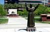 AZ-Phoenix-St  Mary's Basilica-2005-04-24-0006
