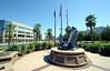 AZ-Phoenix-Wesley Bolin Memorial Plaza-2005-10-10-0003