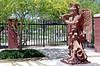 AZ-Phoenix-St  Mary's Basilica-2005-04-24-1002