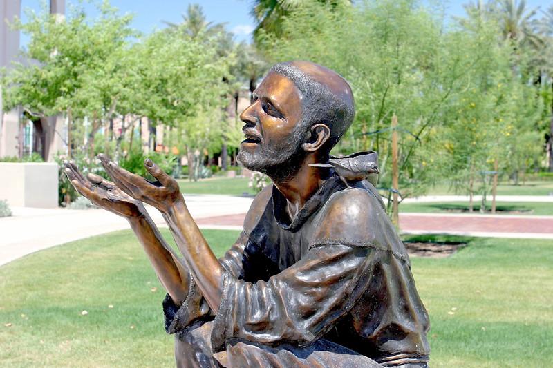 AZ-Phoenix-St  Mary's Basilica-2005-04-24-1001