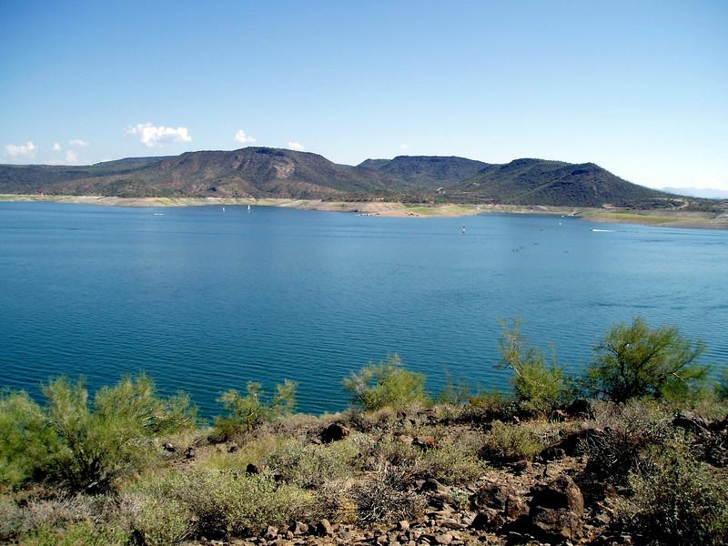 AZ-Lake Pleasant-2004-10-03-0006