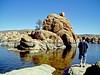 AZ-Prescott-Watson Lake Park-2004-03-28-1001
