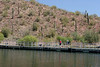 AZ-Lake Pleasant-Pipeline Trailhead South-2006-04-30-0002