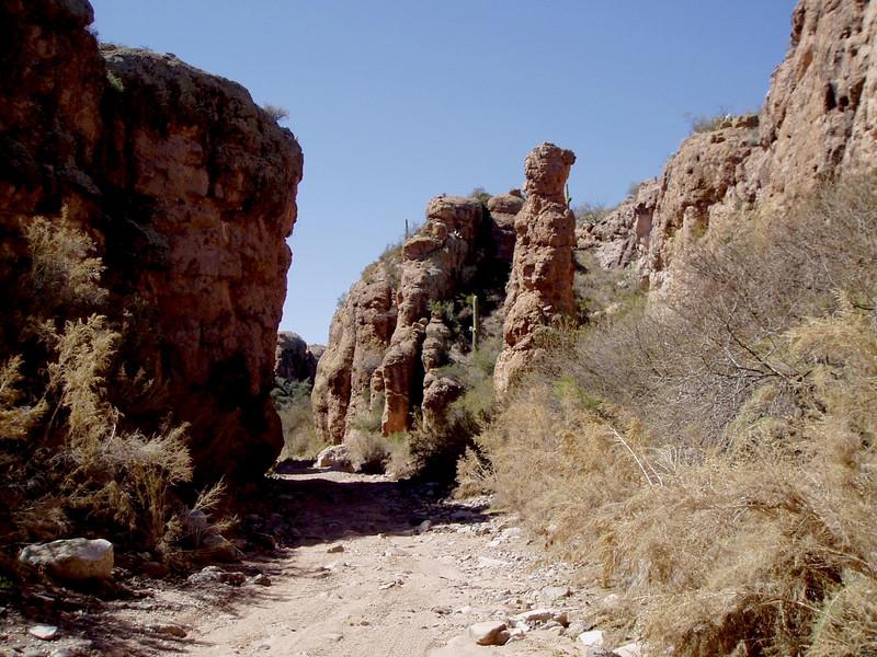 AZ-Buckhorn Ranch Rd-2004-03-06-0001