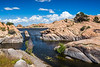 Willow Creek Reservoir