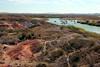 AZ-Yuma-Martinez Lake-Imperial Wildlife Refuge-Smoke Tree Point-2006-02-01-0003