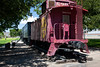 AZ, Kingman Railroad Park