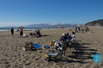 2015-08-29 - Goodbye Lucy Ocean Beach
