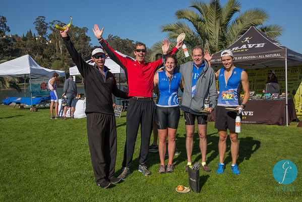 2015-11-07 - Marin Triathlon FFL