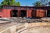 Locomotive Roundhouse