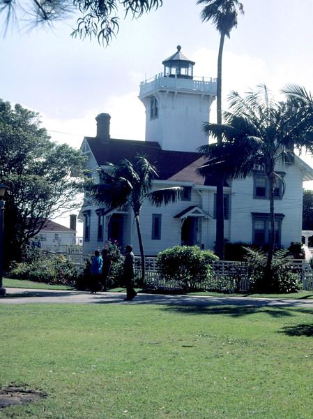 V-CA-Point Fermin Light House-1984-06-04-S0006