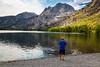 Fishing June Lake