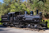 Sugar Pine Railway Engine #3
