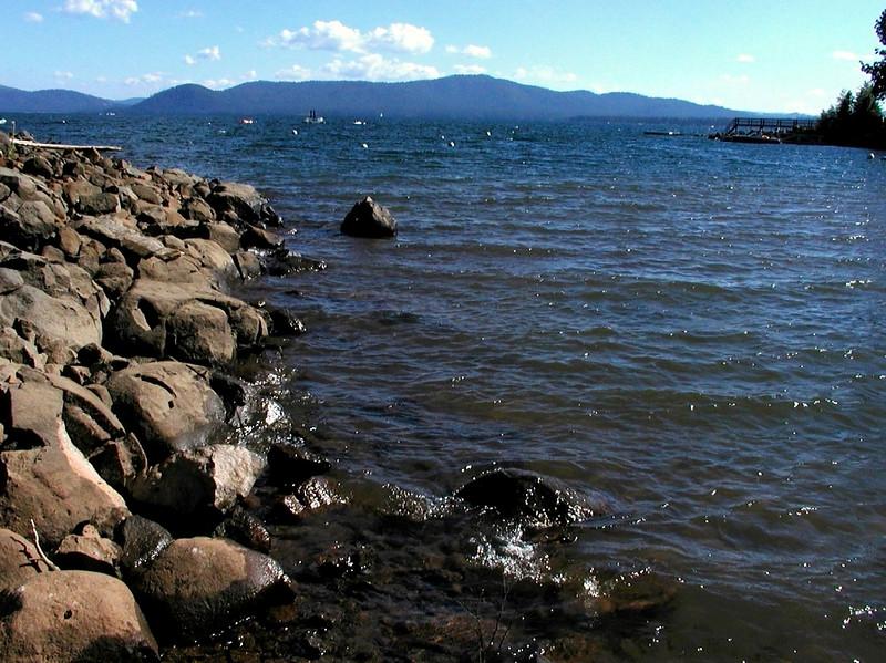CA-Lake Almanor-2003-08-04-0005