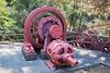 Northstar Mining  & Pelton Wheel Museum