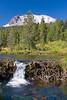 V-CA-Lassen Volcanic National Park-Hat Lake-2006-09-04-0001