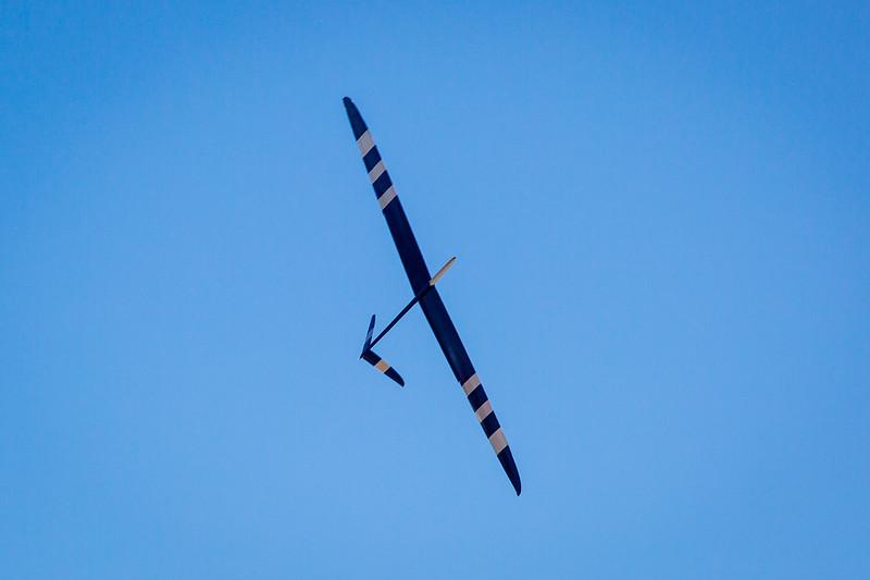Point Fermin - Gliders