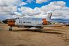 North American F-86L Sabre