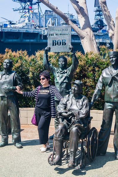 Tribute to Bob Hope