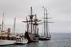 Tall Ship Replica Galleon, San Salvador